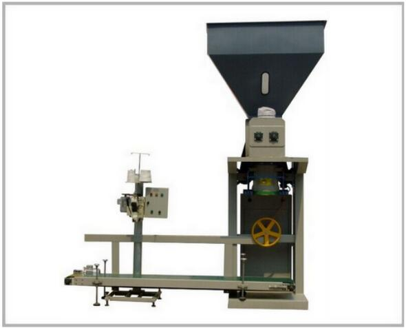 Power Packing Scale