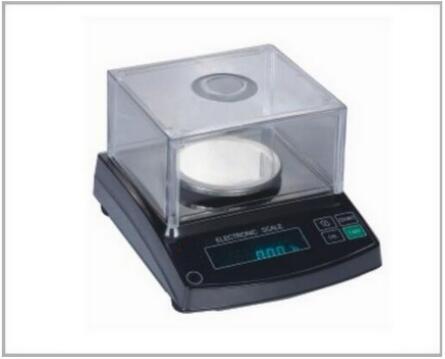 JJ-A series precision electronic balance