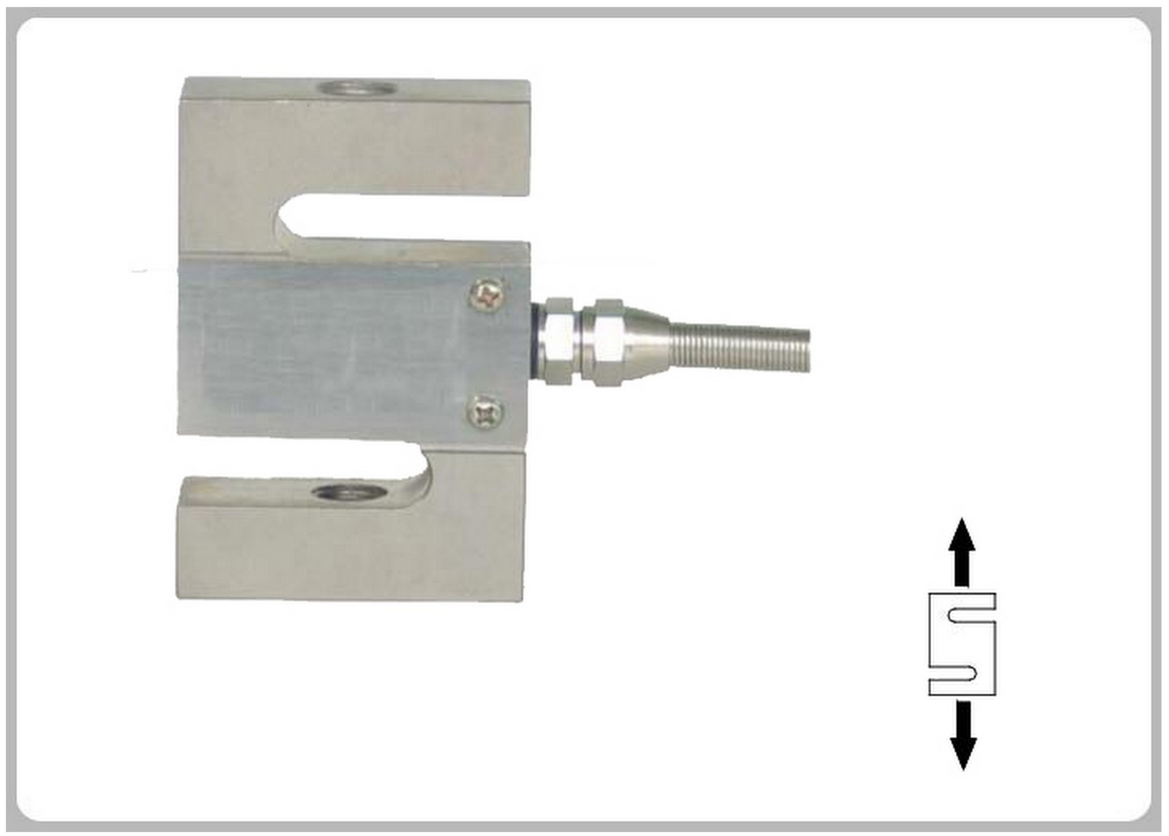 MC8103 LOAD CELL & FORCE TRANSDUCER