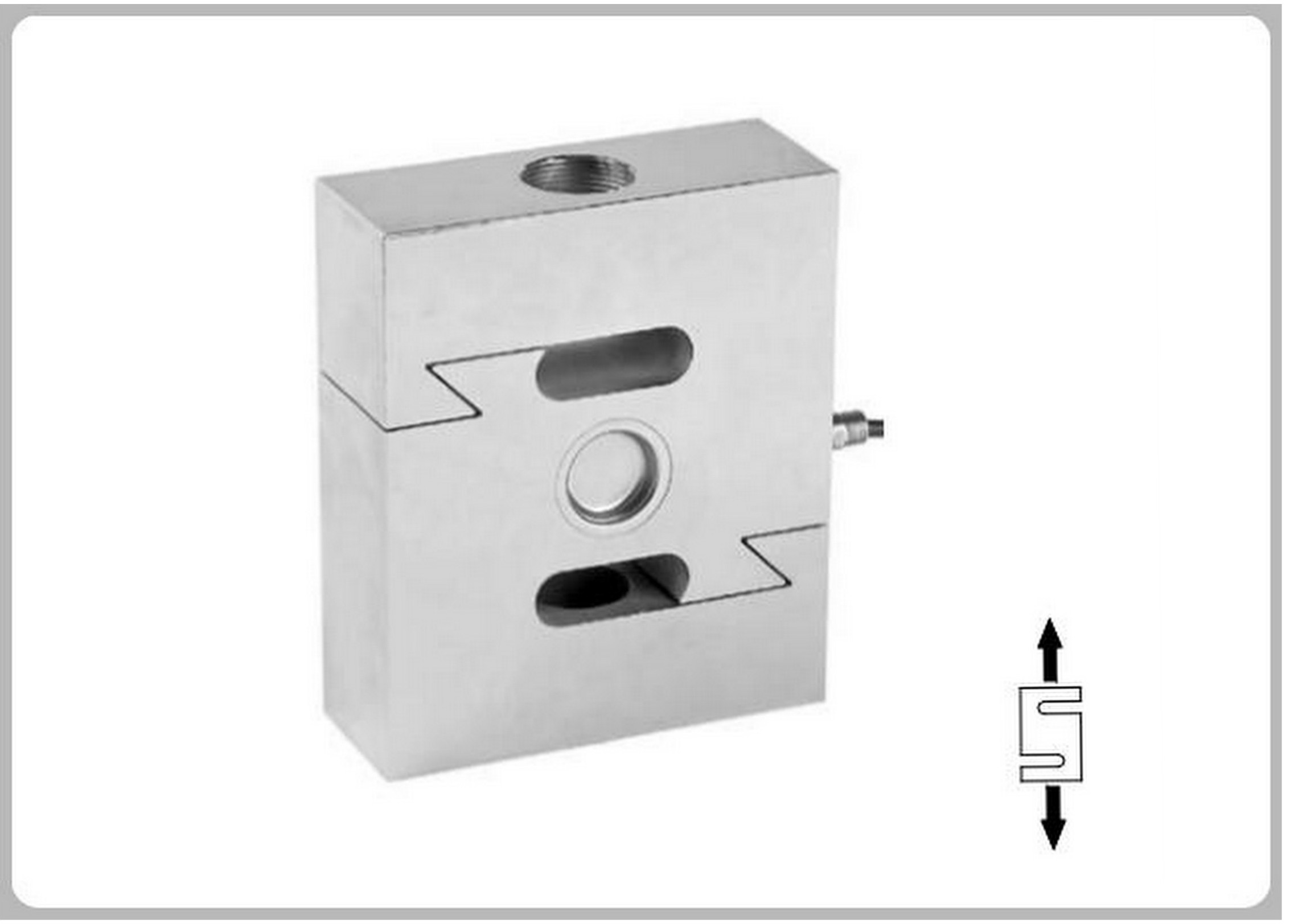 MC8104 LOAD CELL & FORCE TRANSDUCER